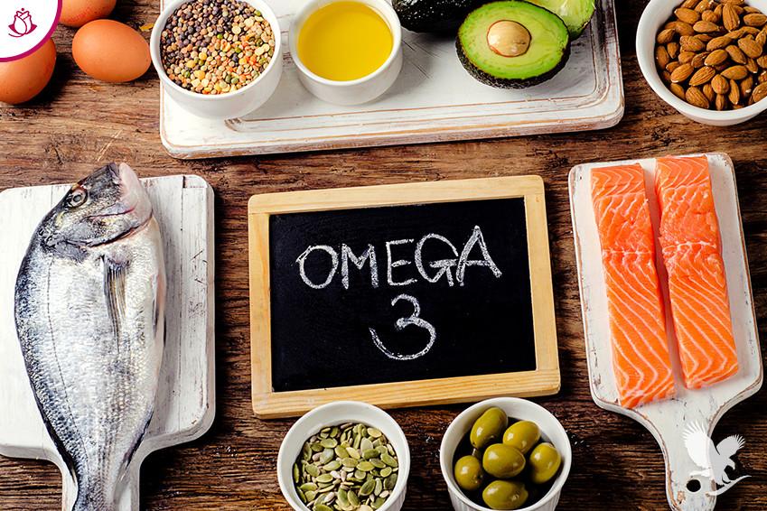 lipidi omega3 grassi forever arctic sea