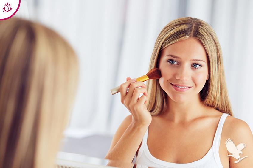 Immagine 4 consigli per una pelle perfetta