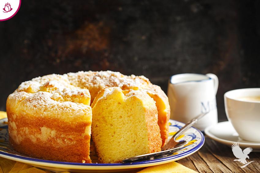 torta yogourt argi+