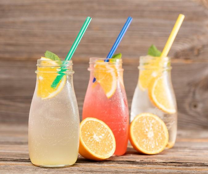 Cocktail con Aloe Vera - Gusto e Colore hanno un nuovo ingrediente! - SuccoAloeVera