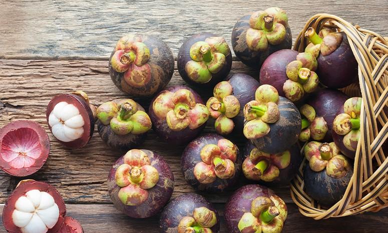 Il Mangostano di Forever Pomesteen un frutto sconosciuto dalle grandi proprietà! - SuccoAloeVera