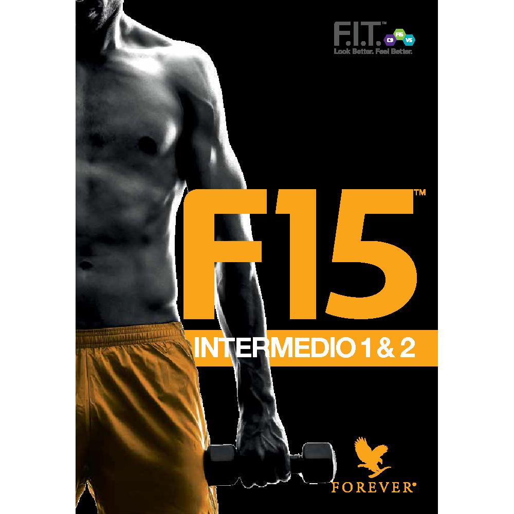 OPUSCOLO F15 INTERMEDIO