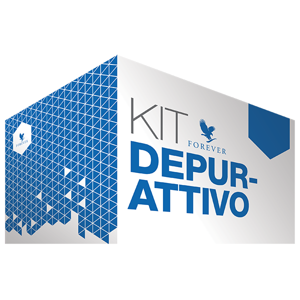 KIT DEPUR-ATTIVO ALOE BERRY NECTAR