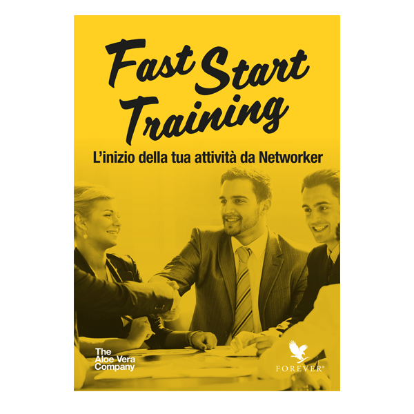 Manuale Fast Start Training