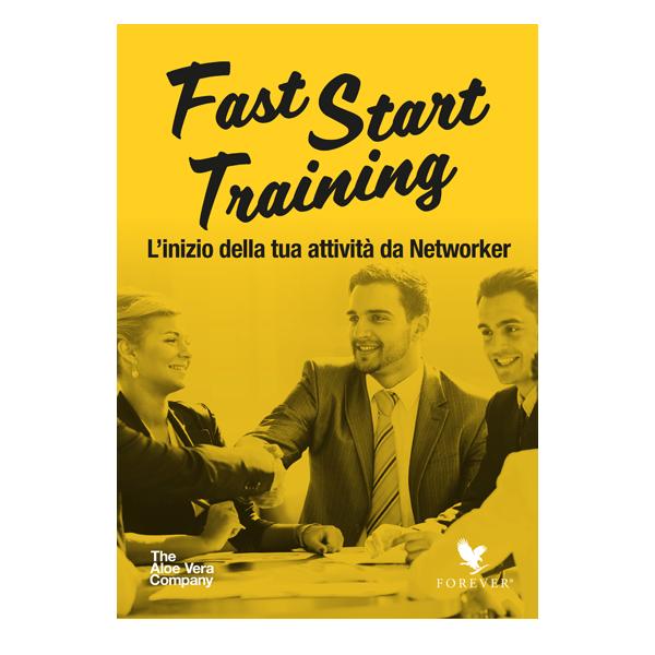 Manuale Fast Start Training